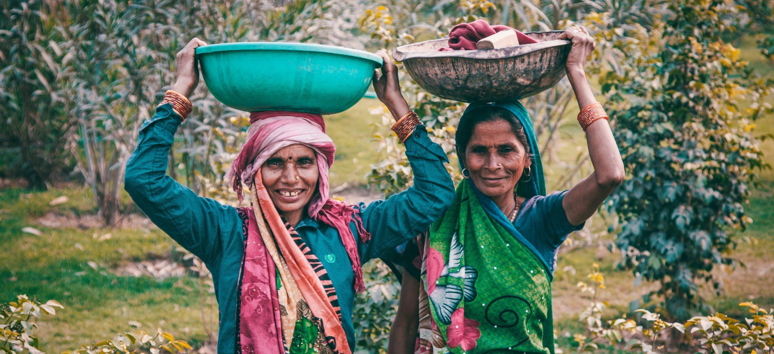indian-rural-women